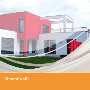 Mineralwolle