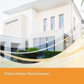 Polyurethan-Hartschaum